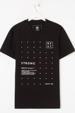 Футболка STRONG Kaftan