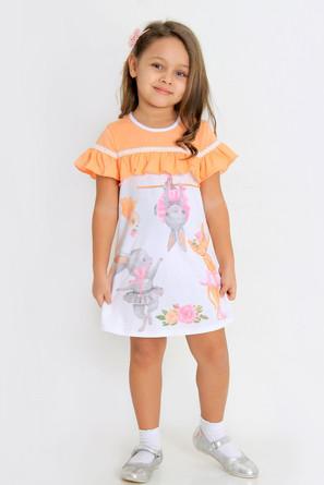 Платье Лулу-1 Ивашка