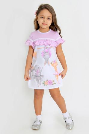 Платье Лулу-2 Ивашка