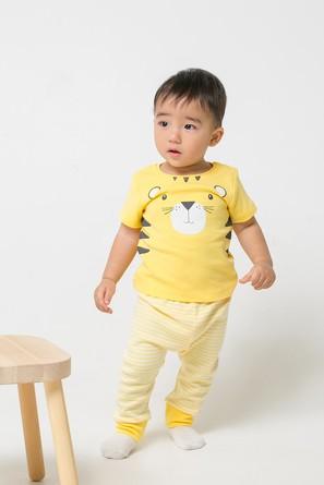 Комплект Сафари с желтым Crockid