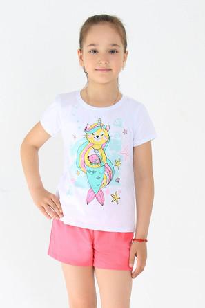 Костюм (футболка и шорты) Надежда-2 Ивашка