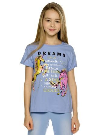 Футболка My dreams Pelican