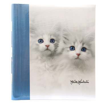 Фотоальбом K.Kimberlin: F.Kittens Pioneer
