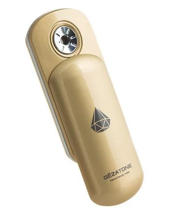 Увлажнитель для кожи лица NanoSteam, AH903 Gezatone