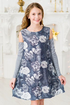 Платье Ева Красавушка