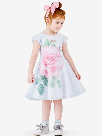 Платье нарядное BellBimbo