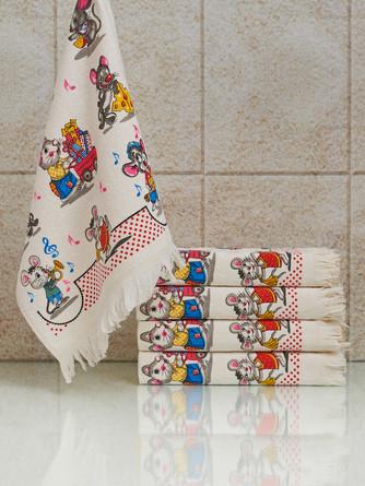 Кухонное полотенце Diva Afrodita