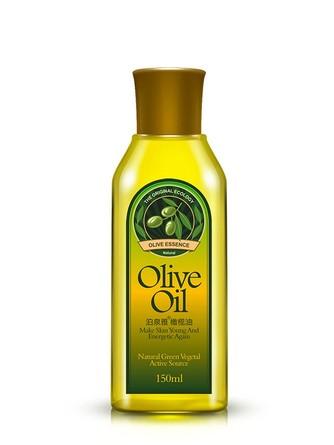 Оливковая эссенция для лица, волос и тела Bioaqua
