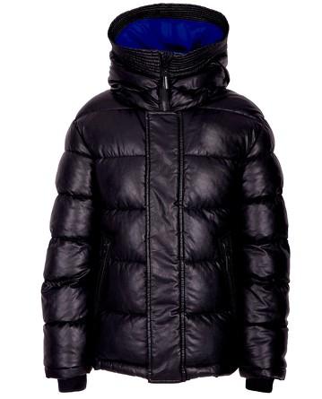 Куртка зимняя Скарабей Gulliver