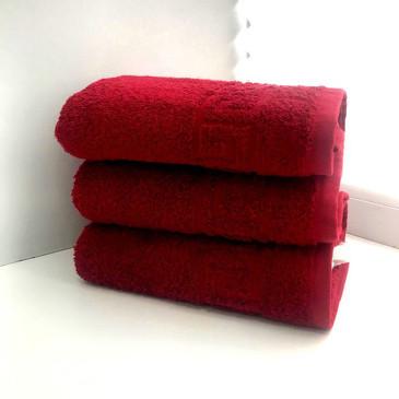Комплект махровых полотенец Дачный 3 шт. TM Textile