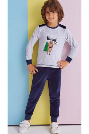Комплект утепленный (кофта и брюки) Roly Poly