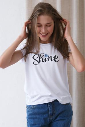 Футболка Shine Minaku
