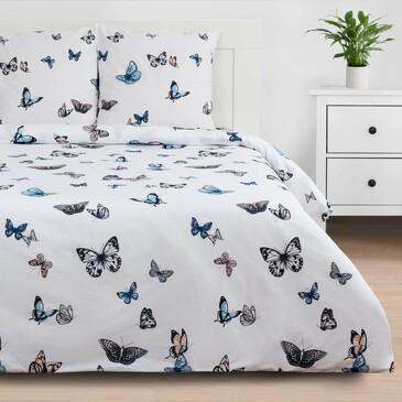 Комплект постельного белья Легкость, бязь Этель
