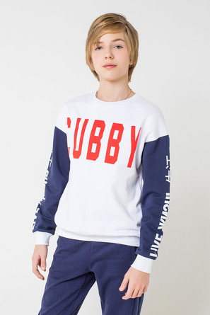 Джемпер Спорт-это жизнь Cubby