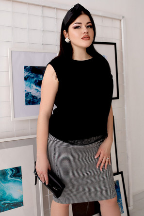 Юбка Eliseeva Olesya