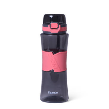 Бутылка для воды 520мл, 23см  Fissman