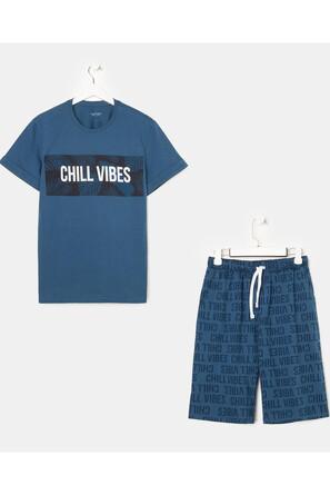 Пижама Chill vibes Kaftan
