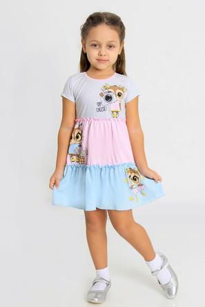 Платье Азалия-1 Ивашка