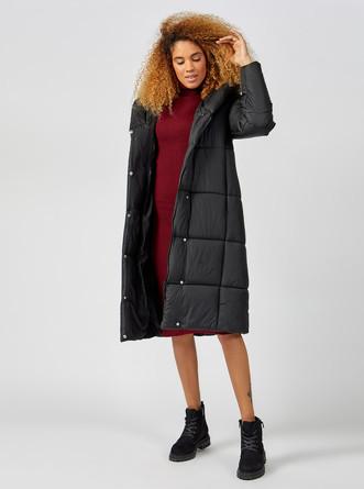 Пальто зимнее Tom Farr