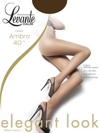 Колготки Ambra 40 den (2 шт.) Levante