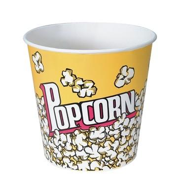 Стакан для попкорна Pop Corn (2,8 л) Balvi