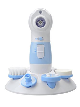 Аппарат для вакуумной чистки кожи 4 в 1 Super Wet Cleaner PRO  Gezatone