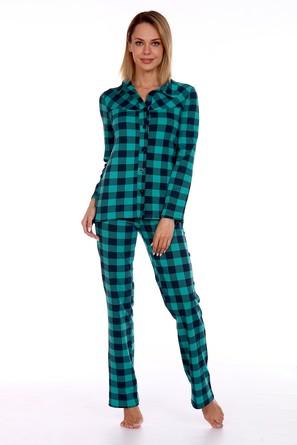 Пижама (жакет и брюки) Элиза