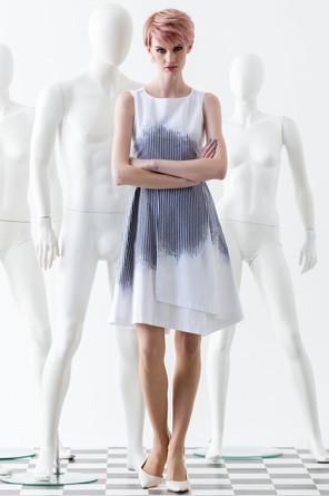 Платье Unicorno