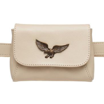 Поясная сумочка Летящий орел Eshemoda