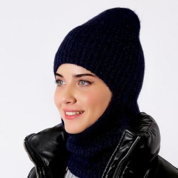 Шапка-шлем Fabretti