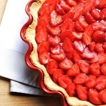 Форма для фруктового пирога Emile Henry