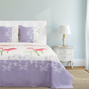 Комплект постельного белья Маме, бязь Этель