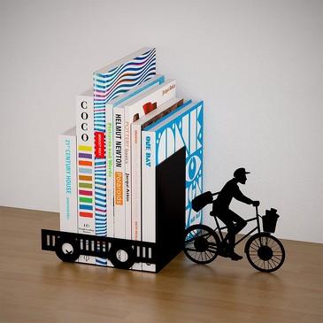 Держатель для книг Postman Balvi