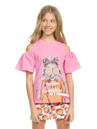 Комплект (футболка и шорты) Bee Happy Pelican