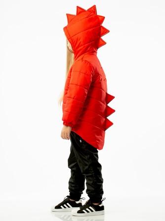 Куртка демисезонная Bodo