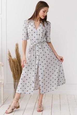 Платье Peas Minaku