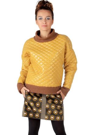 Куртка-свитер Artwizard