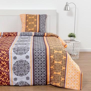 Комплект постельного белья Нежность, бязь Этель