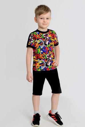 Костюм (футболка и бермуды) Фантазёр-1 Ивашка