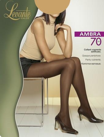 Колготки Ambra 70 den (2 шт.) Levante