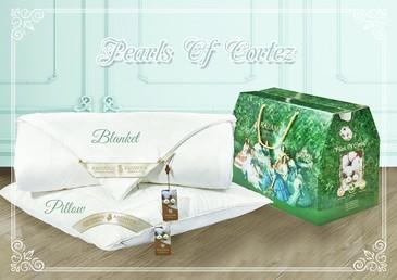 Одеяло Pearls Of Cortez Kazanov.A.
