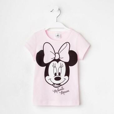 Футболка Minnie Mouse Disney