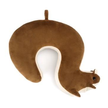 Подушка для путешествий Squirrel Balvi