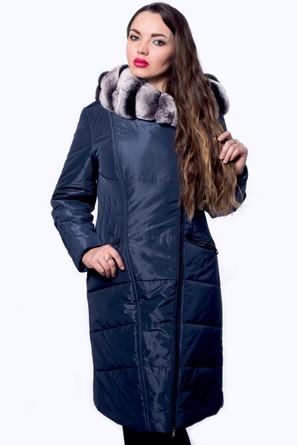 Пальто зимнее Женева La Zenia