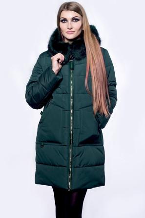 Пальто зимнее Фина La Zenia