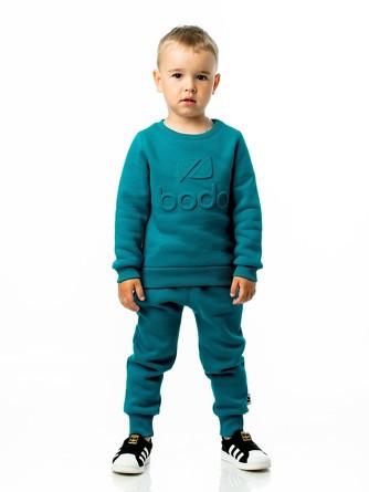 Костюм (толстовка и брюки) Bodo