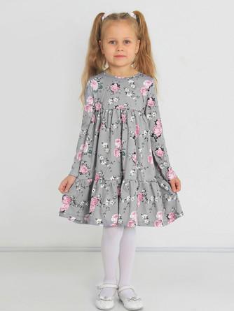 Платье Ульяна-3 Ивашка