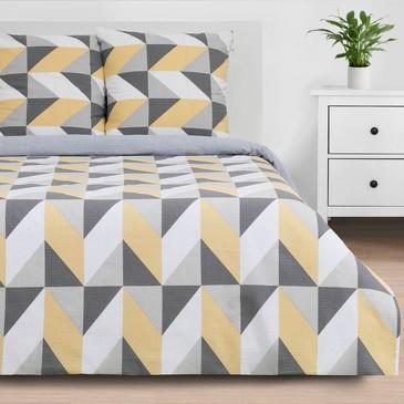 Комплект постельного белья Gold illusion Этель