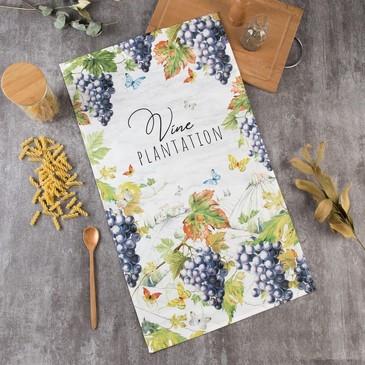 Полотенце Vine plantation Этель