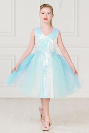 Платье Принцесса Анабель Красавушка